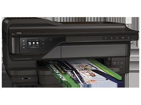 HP Officejet 7610 e-All-in-One