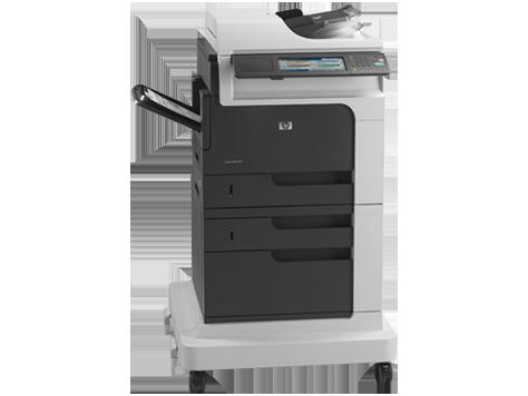 LaserJet Enterprise M4555f(CE503A)