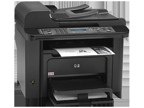 HP LaserJet Pro M1536dn