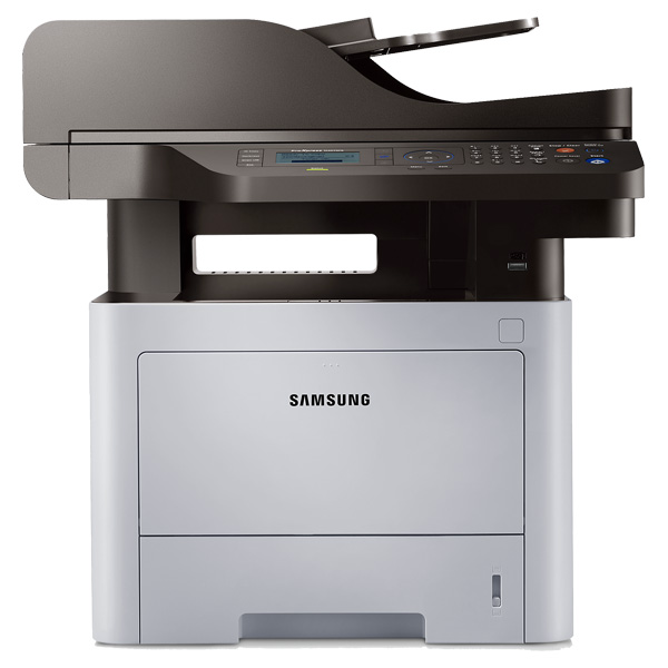 Обзор принтера SAMSUNG ProXpress M4070FR