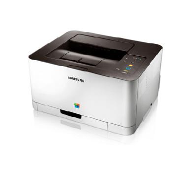 Обзор принтера Samsung CLP-365