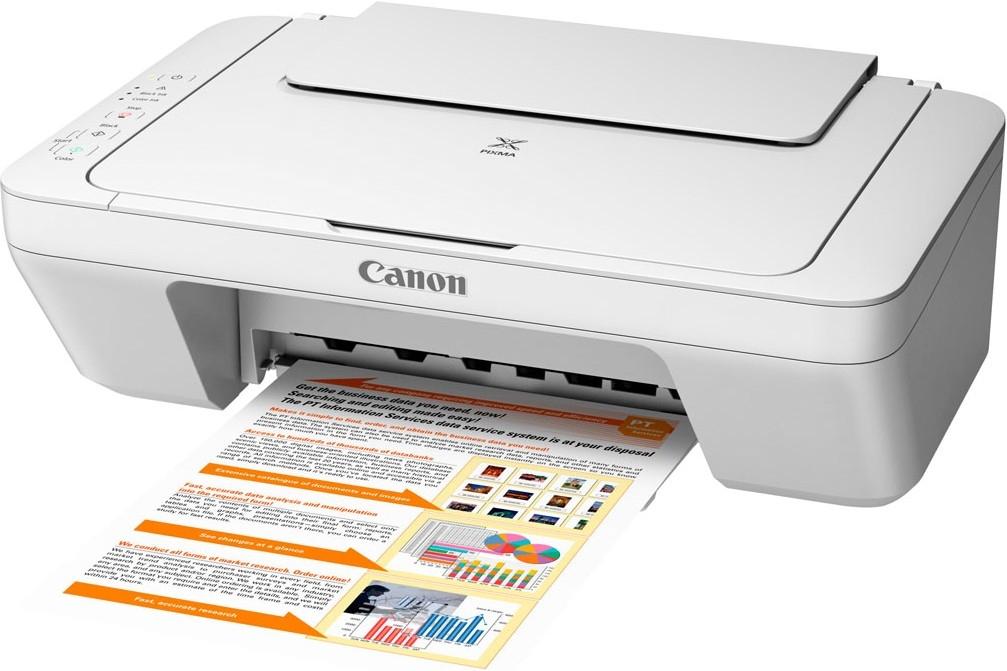 Скачать драйвера принтер canon mg2440