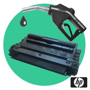 Заправка картриджей HP для принтеров и МФУ