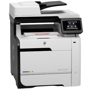 HP LaserJet Pro M476dw (CF387A)