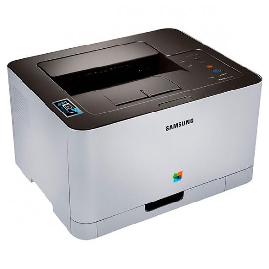 Samsung-Xpress-C410W
