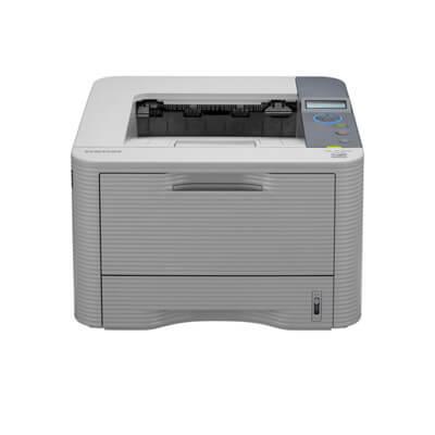 Обзор принтера Samsung ML-3710D