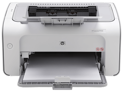 Не печатает принтер HP laserjet1102
