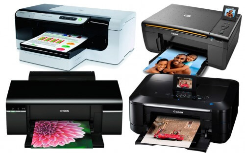 Лучший цветной лазерный принтер по расходникам