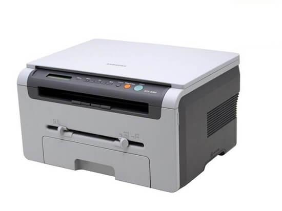 драйвер сканера для samsung scx-4200