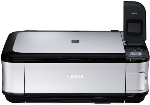скачать драйвер для Canon Mp550 - фото 6