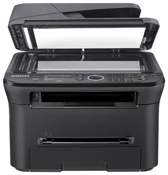 Скачать универсальный драйвер samsung принтер